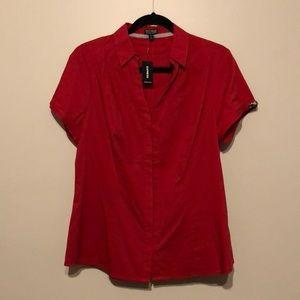 Express Essential Dress Shirt